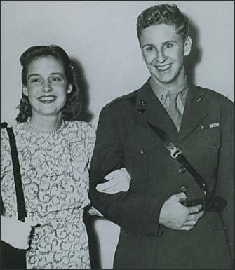 Cord Meyer and Mary Pinchot Meyer
