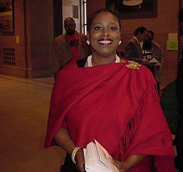 Dr. Cyrnthia McKinney