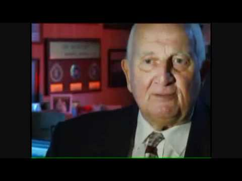Don Adams, former FBI agent and author