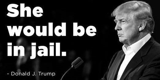 Donald Trump Ad October 2016