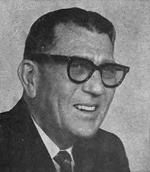 Earle Cabell, Dallas mayor and congressman