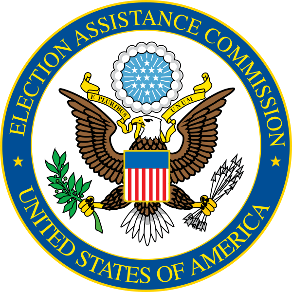 U.S. Election Assistance Commission logo