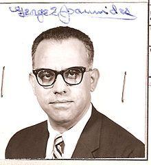 Georgerge Joannides
