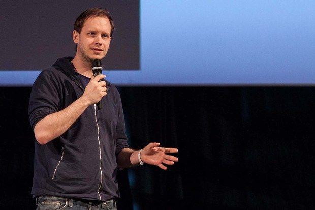 Peter Sende Pirate Bay co-founder