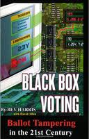 Bev Harris Black Box Voting Cover