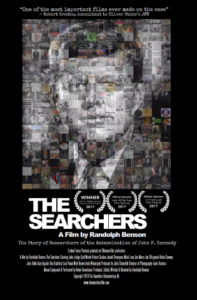The Searchers by Randy Benson