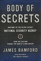 James Bamford Body of Secrets Cover