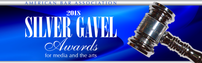 aba silver gavel 2018 blue Custom 2