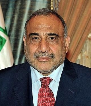 abdul mahdi Custom 2
