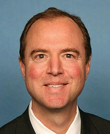 adam schiff official