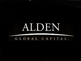 alden global capital logo