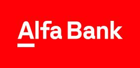 alpha bank logo russia