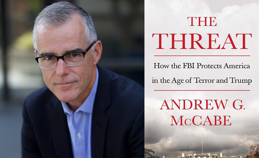 andrew mccabe the threat details