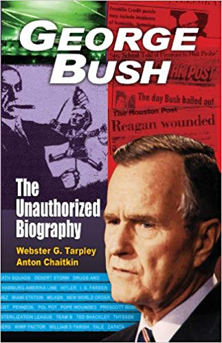 anton chaitkin webster tarpley george bush cover