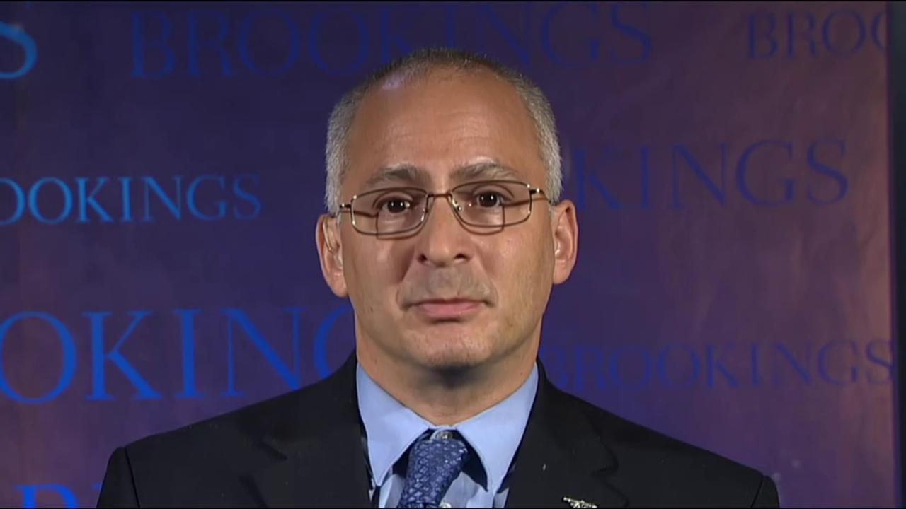 ben wittes brookings