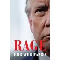 bob woodward rage