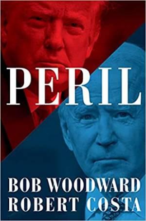 bob woodward robert costa peril cover