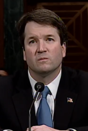 brett kavanaugh confirmation hearing 2004 Custom