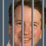 brett kavanaugh prison bar graphic palmer report