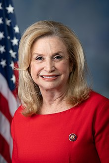 carolyn maloney o