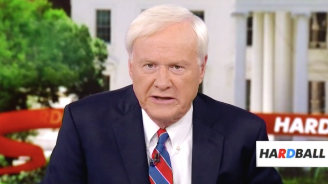 chris matthews screenshot