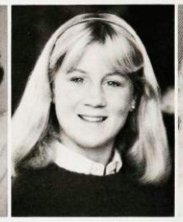christine blasey ford high school