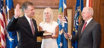 christopher wray helen howell aug 2 2017 doj photo cropped