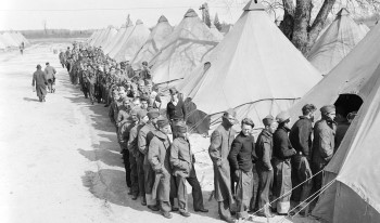 civilian conservation corps fort dix nj ap date unknown Custom