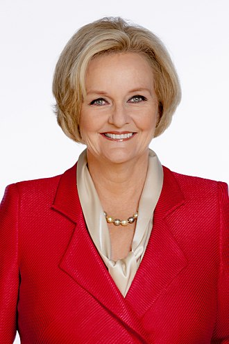 claire mccaskill 113th o