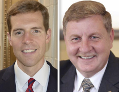 conor lamb rick saccone Custom 3