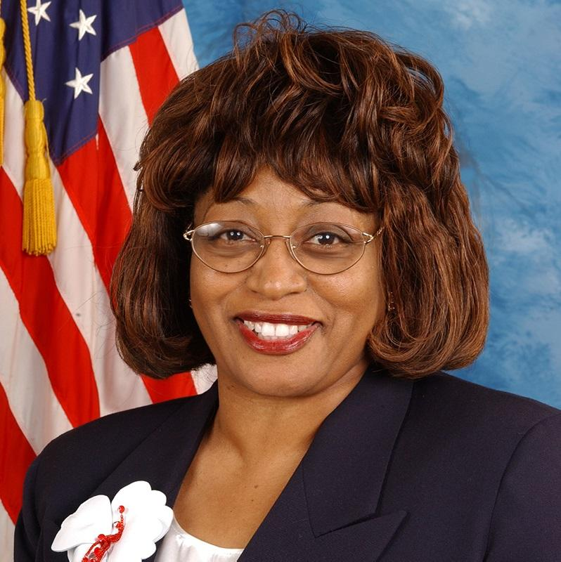 corrine brown o