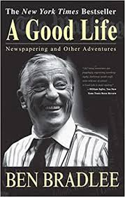 ben bradlee good life cover