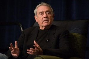 dan rather new portrait