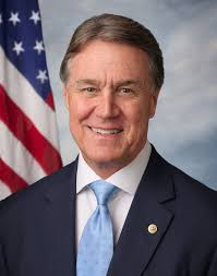 david perdue headshot