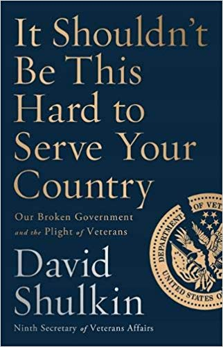 david shulkin book