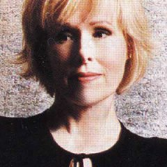 e jean carroll headshot