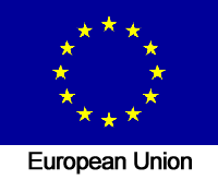 european union logo rectangle