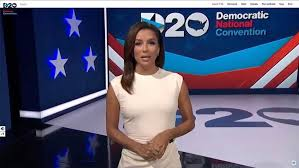 Eva Langoria 2020 DNC Convention host on Aug. 17, 2020