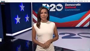 Eva Langoria 2020 DNC Convention host on Aug. 17, 2020