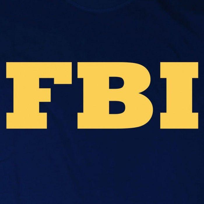 fbi logo