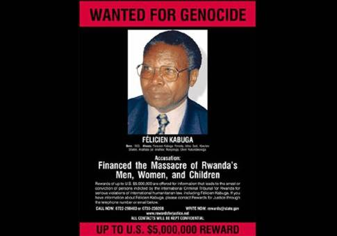 felicien kabuga wanted