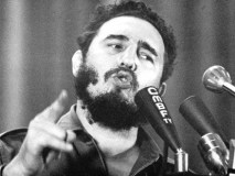 fidel castro speaks