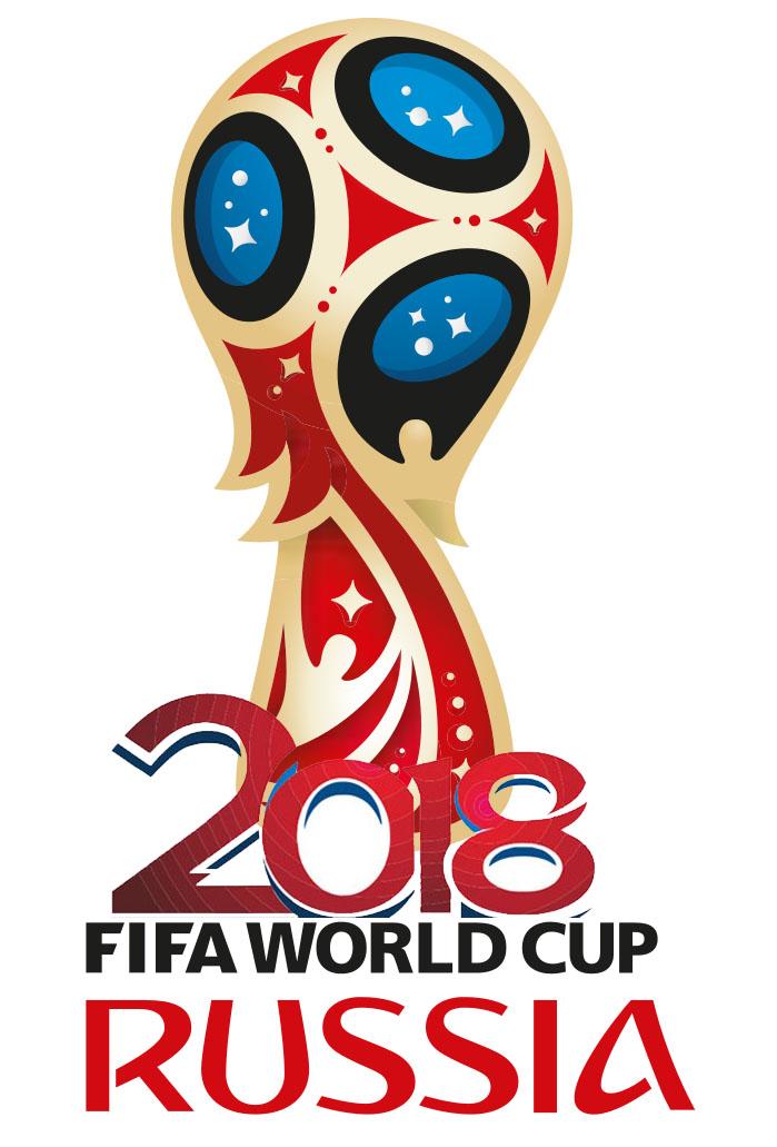 fifa 2018 logo
