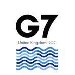g7 logo uk 2021
