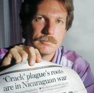 gary webb with article