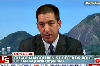 glenn greenwald cnn