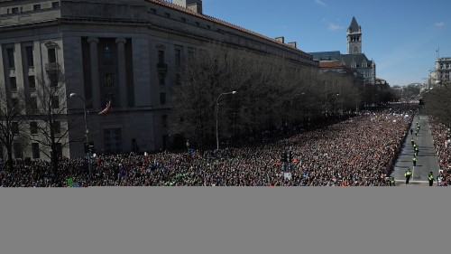 gun march view from nine street win mcnamee getty images 937402732 Custom