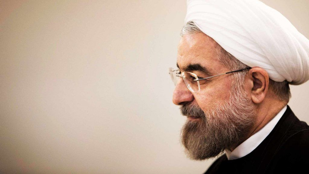 hassan rouhani file