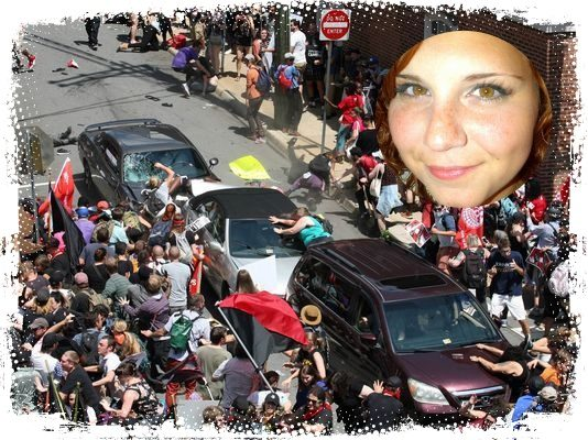heather heyer charlottesville protest victim