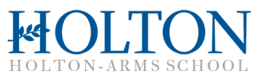 holton arms school logo